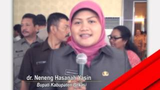 Download UCAPAN SELAMAT BUPATI BEKASI Video