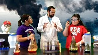 Download Cool Science: Water & Oil Don't Mix Video