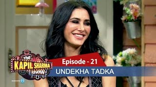 Download Undekha Tadka | Ep 21 | The Kapil Sharma Show | Sony LIV Video