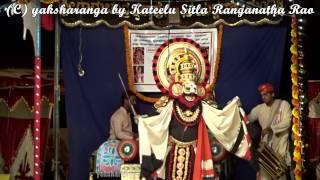 Download ಹೊಸನಗರ ಮೇಳದ ಯಕ್ಷಗಾನ ಬಯಲಾಟದ ತುಣುಕುಗಳು (Some Videos of Yakshagan from Hosanagara Mela) Video