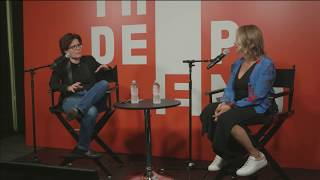 Download Author and psychotherapist Esther Perel on boundaries tech has created in our relationships | SXSW Video