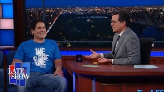 Download Mark Cuban On Trump: ″He Didn't Do The Work, He's Lazy″ Video