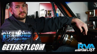 Download #3 Brandon Terry Garage Interview for The RVA List ″The Fastest Street Cars In Virginia″ Video