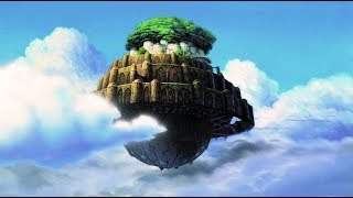 Download Abandoned Cloud House | Castle In The Sky * Royals Hide Out * Video