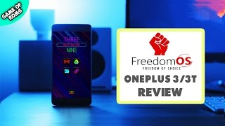 Download Freedom OS Review For Oneplus 3/3T (Make Your Oneplus 3 Beast) Video