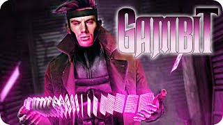 Download Gambit Movie Preview (2019) All you need to know about the Channing Tatum X-Men Spinoff Video