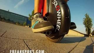 Download Solowheel - self balancing unicycle Video