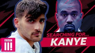 Download Searching For Kanye West Video