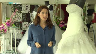 Download Child marriage among Syrian refugees increasing, Zeina Awad reports Video