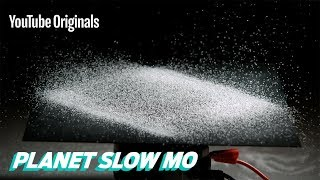 Download Visualising Frequencies in Slow Mo Video