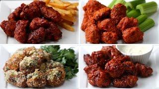 Download Chicken Poppers 4 Ways Video