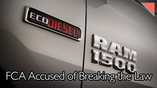 Download FCA Accused of Diesel Cheating, New GMC Terrain - Autoline Daily 2024 Video