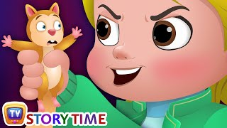 Download Always Be Kind To Animals - ChuChuTV Good Habits Moral Stories for Kids Video