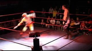 Download Norwegian Wrestling - NWF Høyspenning 2-2 Video