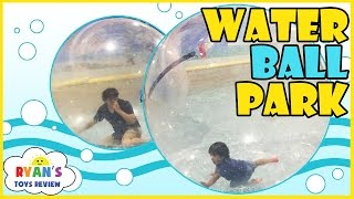 Download Indoor Playground Trampoline Park Family Fun Play Center for Kids Video