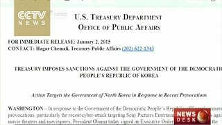 Download Obama authorizes new sanctions against DPRK Video