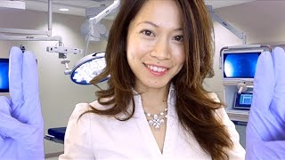Download The Doctor Physical Exam ASMR Video