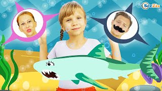 Download Baby Shark Song Nursery Rhymes for Children with Baby Songs! Video