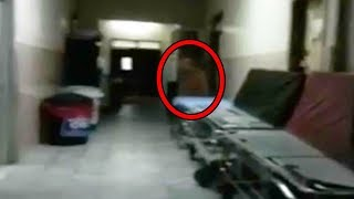 Download Top 15 Most Scary Videos Caught at Hospitals Video