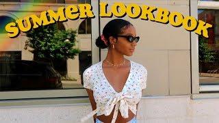 Download SUMMER LOOKBOOK 2018 Video