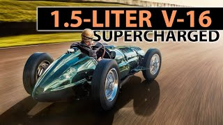 Download 9 Small Engines With Lots of Cylinders (Cars Episode) Video