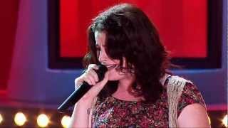 Download The Voice Australia: Karise Eden (@kariseeden) sings It's A Man's World Video