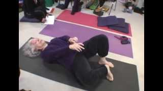 Download Initiating Movement from the Coccyx with Bonnie Bainbridge Cohen Video