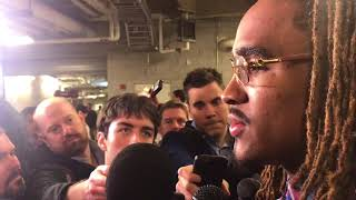 Download Jalen Hurts talks to media following Mississippi State Video