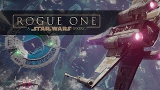 Download Rogue One: A Star Wars Story ″Tonight″ Video