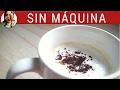 Download ESPUMA de leche para el café SIN máquina - Paulina Cocina Video