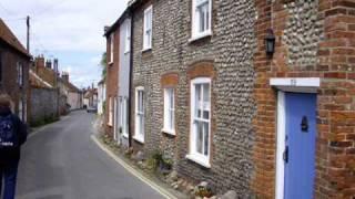 Download Blakeney Harbour and Village Video