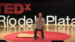 Download Contando desde los margenes | Jose Luis Gallego | TEDxRiodelaPlata Video
