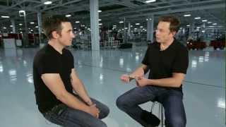 Download Foundation 20 // Elon Musk Video