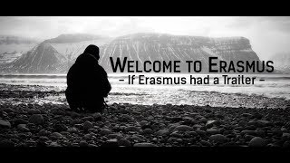 Download Welcome to Erasmus - If Erasmus had a Trailer Video