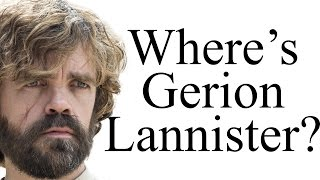 Download Gerion Lannister: what happened to Tyrion's favourite uncle? Video