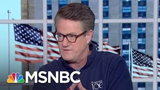 Download Joe: Donald Trump Administration 'On The Precipice' With Cabinet Picks | Morning Joe | MSNBC Video