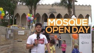 Download MOSQUE OPEN DAY AUSTRALIA Video