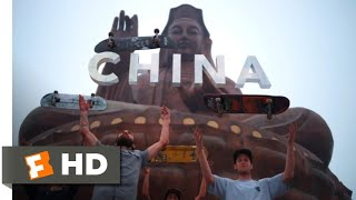 Download We Are Blood (2015) - Skateboarding in China Scene (5/10) | Movieclips Video