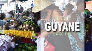 Download UNE JOURNÉE AU MARCHÉ DE CAYENNE | Grande chaleur et grand chapeau ☀️ Video
