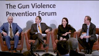 Download Expecting the Worst: How the Health Care Community Can Prepare to Handle Gun Violence Video