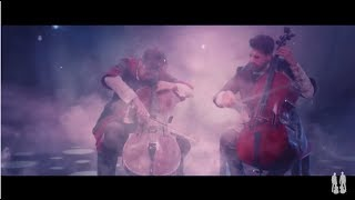 Download 2CELLOS - The Show Must Go On Video