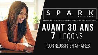 Download 7 Leçons avant 30 ans pour réussir - Spark le show Franck Nicolas Video