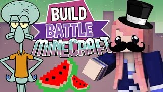 Download Candy island! | Build Battle | Minecraft Building Minigame Video