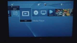 Download Watch TV on PS4 Video