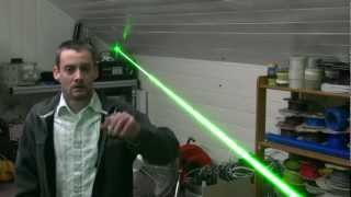 Download Ignition Tests With Lasers & HV Video