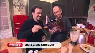 Download Alexandre Astier chez Cauet -quizz Kaamelott Video