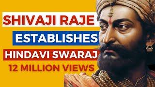 Download Chattrapati Shivaji Maharaj - Biopic of the legend Video