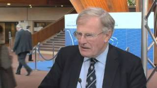 Download Interview with Mr. Christopher Chope Video