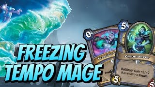 Download Freezing Tempo Mage Video