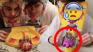 Download THE MOST DANGEROUS BANNED PIE FACE GAME CHALLENGE! Video